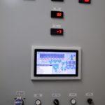 Výrobné linky sú ovládané cez moderný riadiaci systém s dotykovou obrazovkou