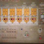Výrobné linky INSPECT - riadiaci systém z 90. rokov