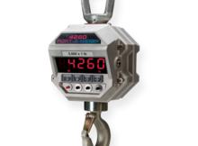 Závesná váha MSI-4260