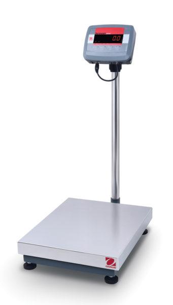 Plošinová váha Defender 2000Plošinová váha Defender 2000