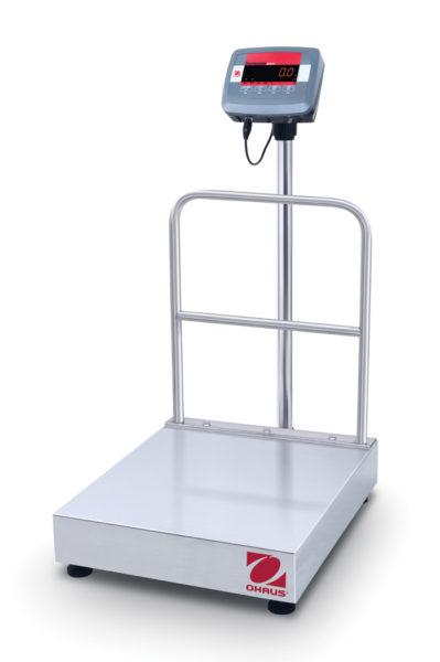 Plošinová váha Defender 2000